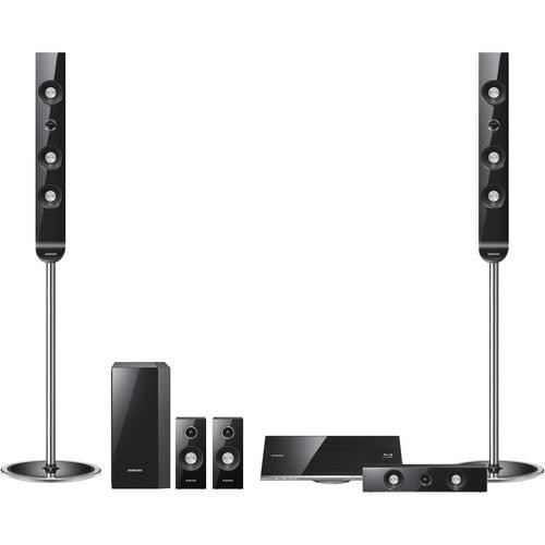 SAMSUNG HT-C7530W Blu-Ray Wi-Fi Home Theater System