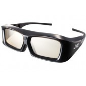 JVC PK-AG1 (PKAG1BP) 3D Active Shutter Glasses for DLA-RS40, DLA-RS50, DLA-RS60