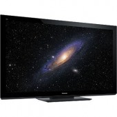 "Panasonic TC-P65VT30 65"" 3D 1080p 600Hz Plasma TV"
