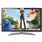 SAMSUNG UN55C7000 Full HD 3D 1080P LED TV